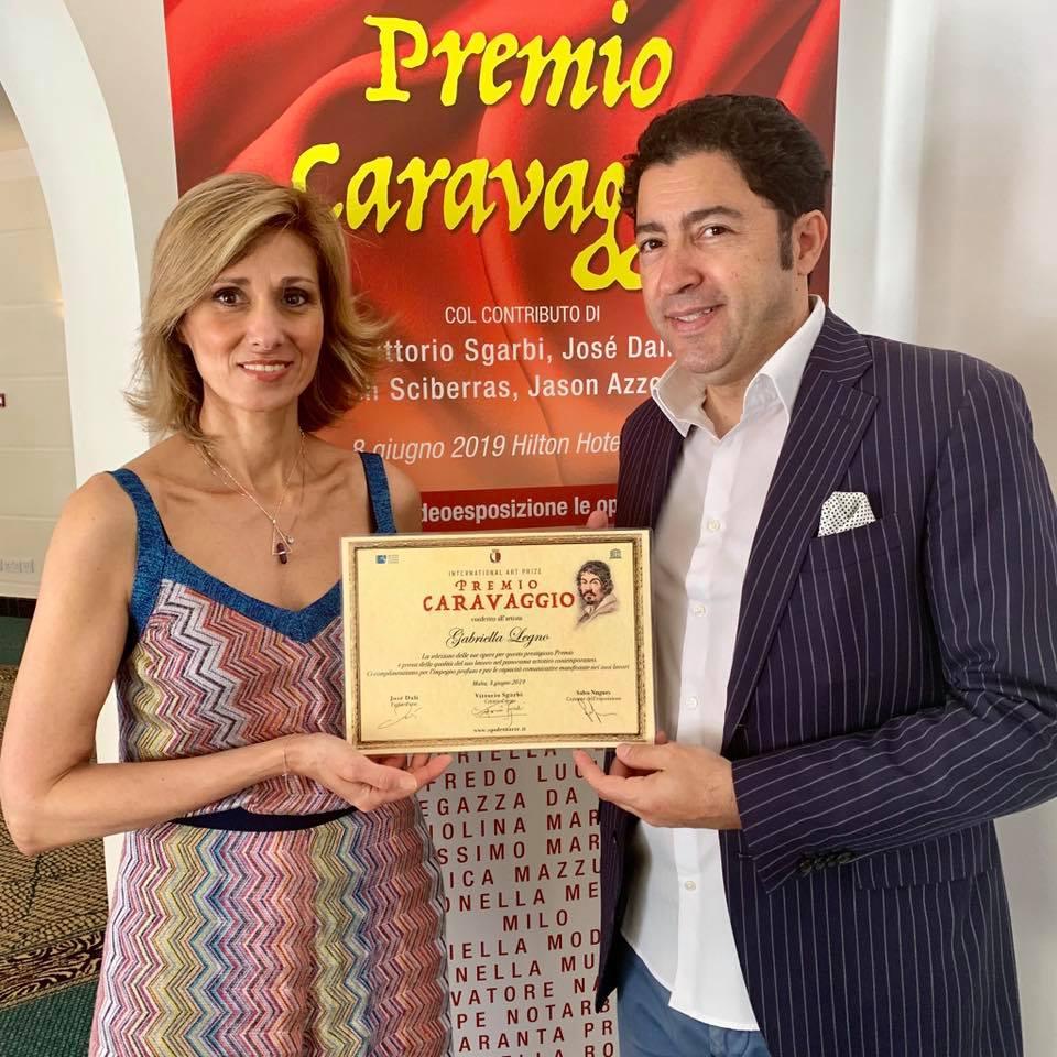 Premio Caravaggio